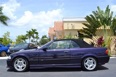 Light Year Miles by 10k Friday Your Choice Of E36 M3 German Cars For Sale Blog
