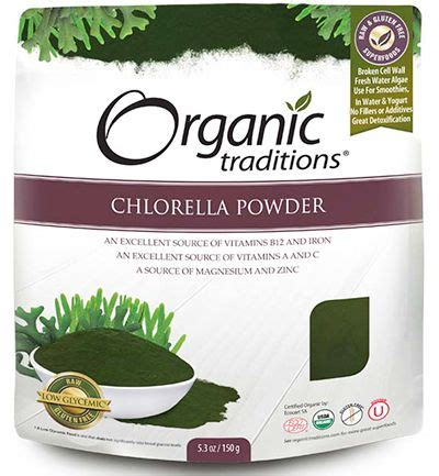 Chlorella Detox Effects by 1000 Images About Chlorella Superfood On