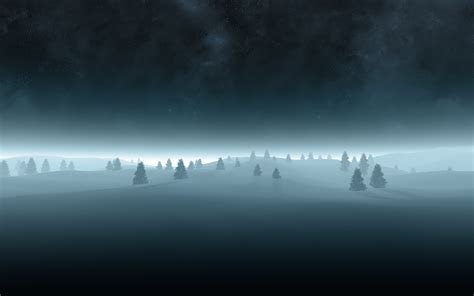 Is Stunning by 25 Stunning Winter Wallpapers