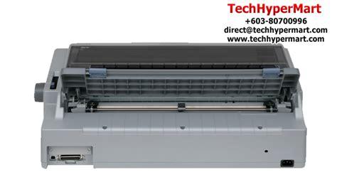 Printer Epson Lq2190 Dot Matrix epson lq 2190 dot matrix printer