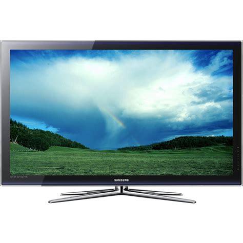 samsung 3d tv samsung pn50c680 50 quot 1080p 3d plasma tv pn50c680g5fxza b h