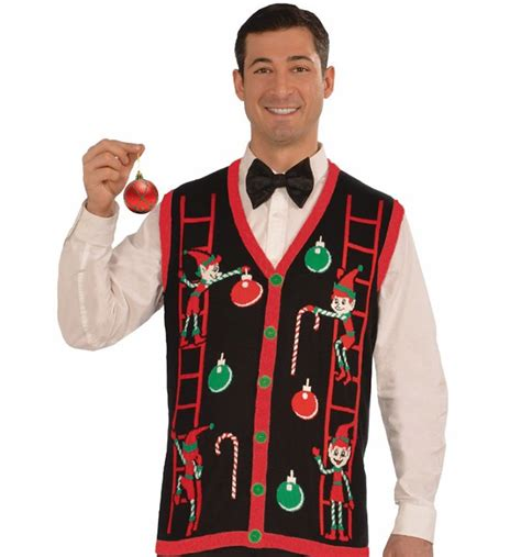 Funny/Ugly Christmas Sweaters!   Pee wee's blog