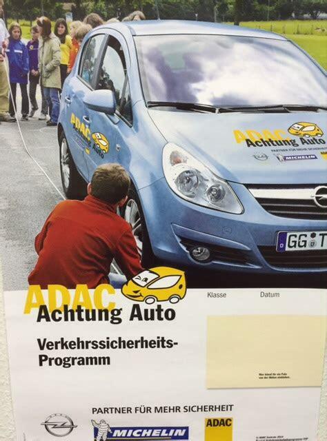 Wie Lang Ist Ein Auto by Pestalozzischule Zwickau Achtung Auto