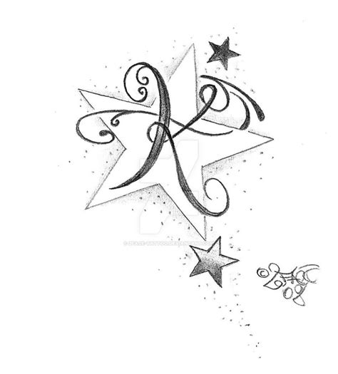F Drawing Design by New Letter Design By 2face On Deviantart