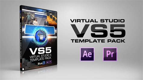 00 Paket Media Adobe Premiere Studio Sony Vegas 14 64 Bit news set 5 after effects and premiere pro template by bluefx set lab