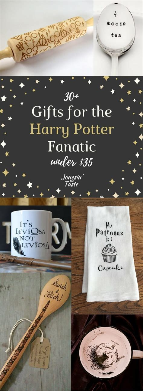 harry potter fan stuff give your favorite harry potter fan some products to