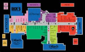 complete list of stores located at great lakes mall a