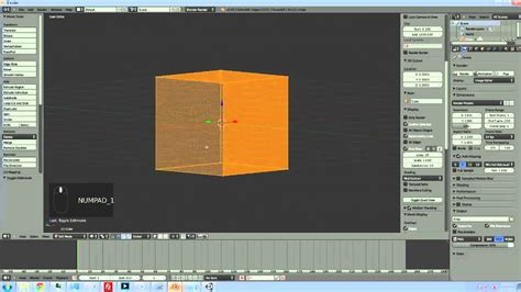 unity tutorial object destructible objects tutorial for unity 3d and blender