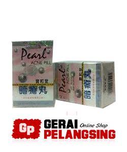 Obat Jerawat Pearl Acne Pill obat jerawat pearl acne pill obat diet diet cepat