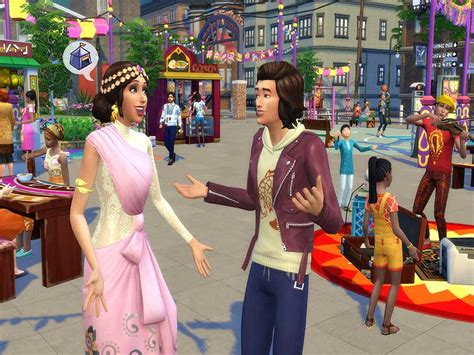 Sims 4 City Living Giveaway - buy the sims 4 city living cd key compare prices