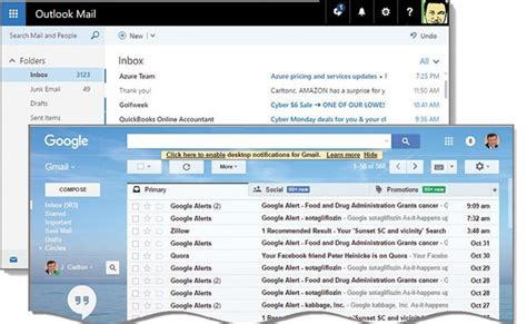 setting up gmail in outlook 2017 anuvrat info