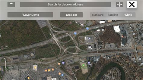 best satellite map use apple maps and plan trips on the big screen with tv