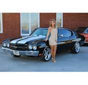 1970 Chevy Chevelle SS 454 For Sale  CarNuttsInfo