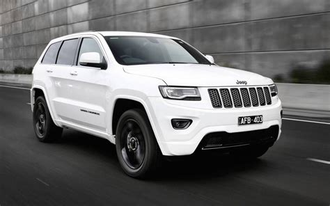 white jeep 2017 2017 white grand motavera com