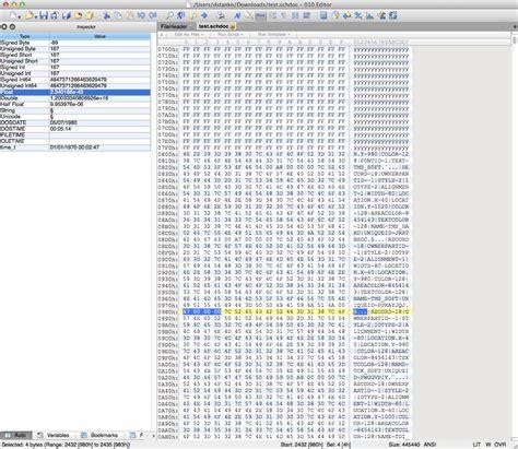 file format reverse engineering reverse engineering design file formats hackaday io