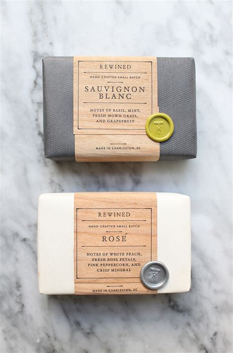 Handmade Soap Nyc - 20 creative soap packaging design ideas inspirationfeed