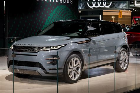 2020 Land Rover Range Rover by 2020 Land Rover Range Rover Evoque Stylish Perhaps