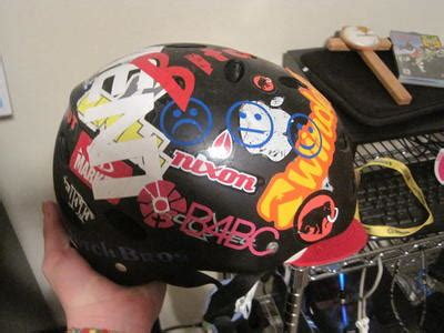Giro Helm Aufkleber by What Do You Think About Stickers On Your Ski Helmet Ski