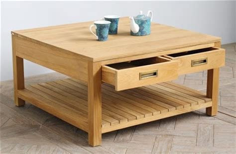 desain meja kayu palet model desain meja tamu modern minimalis dan unik terbaru