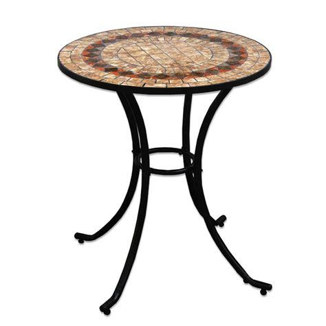 tavoli in ferro battuto tavolo rotondo in ferro battuto mobili giardino