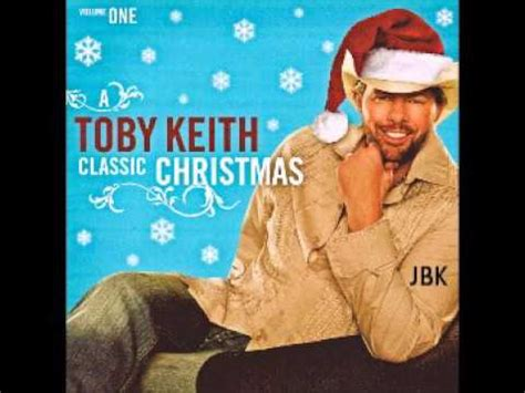 toby keith christmas album toby keith joy to the world youtube