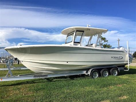 robalo r302 boats for sale boats - Robalo Boats R302
