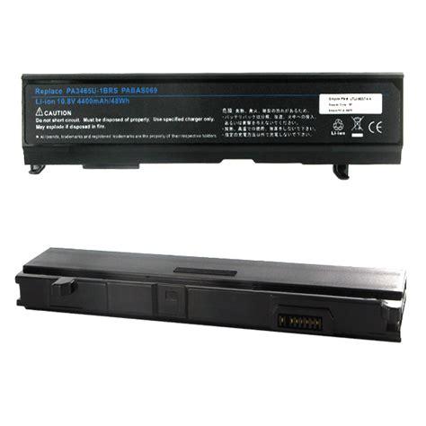 toshiba laptop replacement battery ltli 9037 4 4 laptop batteries batteries aa aaa