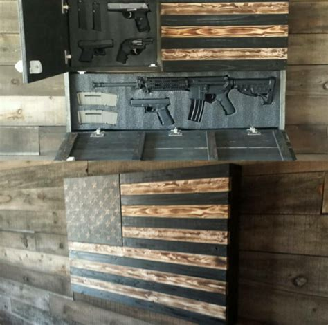 12 gun cabinet woodworking plans