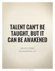 The Blind Man Is King Talent Quotes Talent Sayings Talent Picture Quotes