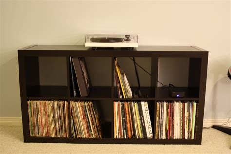 record album storage box with simple kenneth brown record