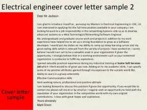 Electrical Engineering Cover Letter by Page Not Found The Dress