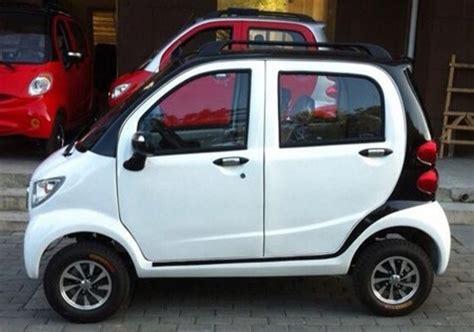mini car electric conducir keep your car running strong