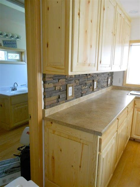 Pine Wood Kitchen Cabinets 16 Best Images About Knotty Pine Cabinets Kitchen On