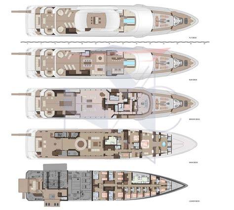 yacht romea layout 481 migliori immagini yachts su pinterest barche barche
