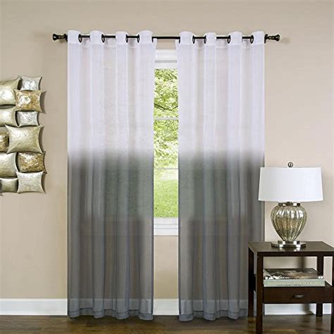charcoal grey curtains top 5 best charcoal grey curtains for sale 2016 product