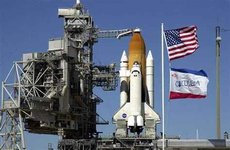 Finder Columbia Space Shuttle Columbia