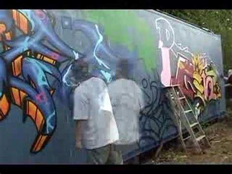 graffiti sdk  stompdown killaz   surgen