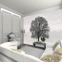 Ideal Decor Wall Murals 1wall Tree Wallpaper Mural 2017 Grasscloth Wallpaper