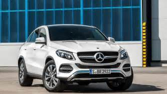 mercedes new sports car 2016 mercedes gle coupe sports car and performance