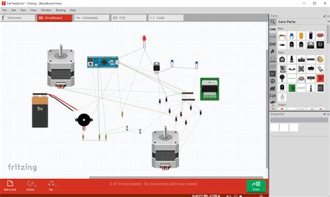 pet feeder using arduino wiring diagrams wiring diagrams