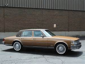 Cadillac Ceville 1976 Cadillac Seville The Penalty Of Leadership