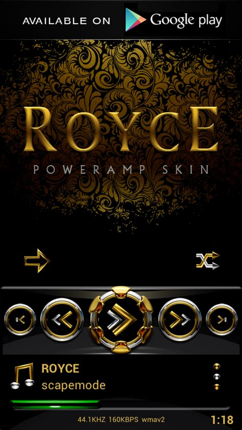 go lock themes apk go locker theme royce 1 0 apk download android