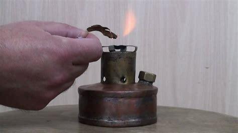 diy copper pit burner copper coil burner