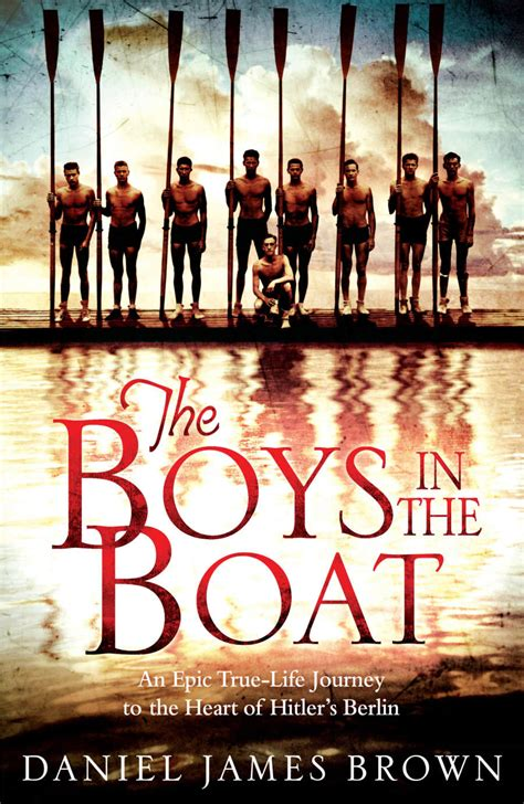 boys in the boat young readers edition an epic quest for rowing gold at the 1936 berlin olympics