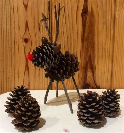 pine cone craft ideas for best 25 pinecone crafts ideas on easy