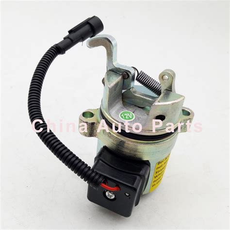 04287583 Fuel Shut Solenoid buy wholesale deutz f3l1011 from china deutz f3l1011 wholesalers aliexpress