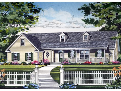 Ranch Farmhouse Plans elmsberry ranch farmhouse plan 016d 0027 house plans and