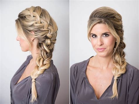 how to braid hair warrior style 17 braided hairstyles with gifs how to do every type of