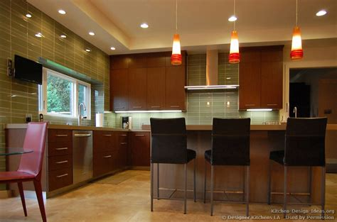dark cherry kitchen cabinets designer kitchens la pictures of kitchen remodels