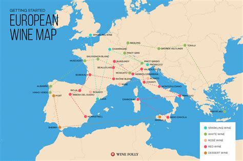 La Cava Cabanes Spain Europe european wine exploration map wine folly
